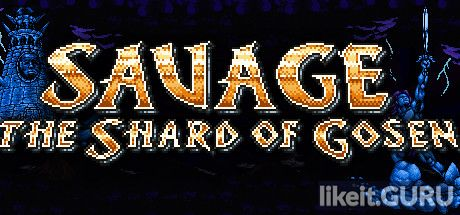 ✅ Download SAVAGE: The Shard of Gosen Full Game Torrent | Latest version [2020] Arcade