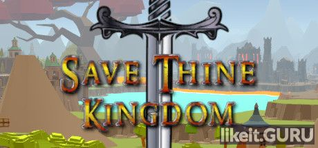 ✔️ Download Save Thine Kingdom Full Game Torrent | Latest version [2020] RPG