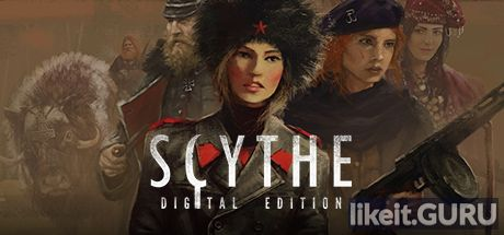 ✅ Download Scythe Full Game Torrent | Latest version [2020] Strategy