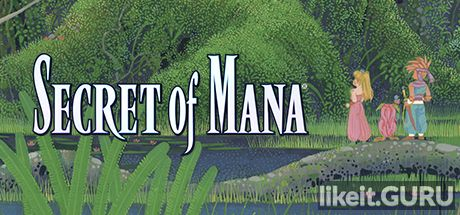 ✅ Download Secret of Mana Full Game Torrent | Latest version [2020] RPG