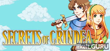 ✅ Download Secrets of Grindea Full Game Torrent | Latest version [2020] RPG