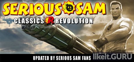 ✅ Download Serious Sam Classics: Revolution Full Game Torrent | Latest version [2020] Shooter