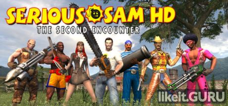 ✅ Download Serious Sam HD: The Second Encounter Full Game Torrent | Latest version [2020] Shooter