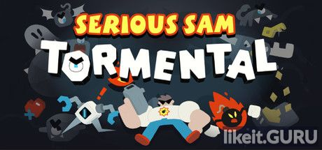 ✅ Download Serious Sam: Tormental Full Game Torrent | Latest version [2020] Arcade