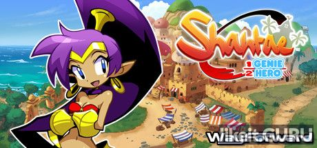❌ Download Shantae: Half-Genie Hero Full Game Torrent | Latest version [2020] Arcade
