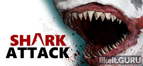 ✅ Download Shark Attack Deathmatch 2 Full Game Torrent | Latest version [2020] Action