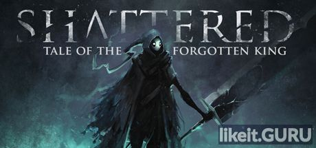 ✅ Download Shattered - Tale of the Forgotten King Full Game Torrent | Latest version [2020] RPG
