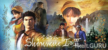 ✅ Download Shenmue I & II Full Game Torrent | Latest version [2020] RPG