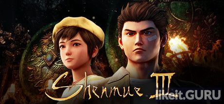 ✅ Download Shenmue III Full Game Torrent | Latest version [2020] Adventure