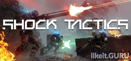 ✔️ Download Shock Tactics Full Game Torrent | Latest version [2020] RPG