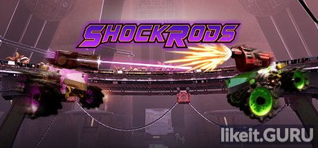 ✅ Download ShockRods Full Game Torrent | Latest version [2020] Action