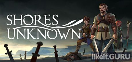 ✔️ Download Shores Unknown Full Game Torrent | Latest version [2020] RPG