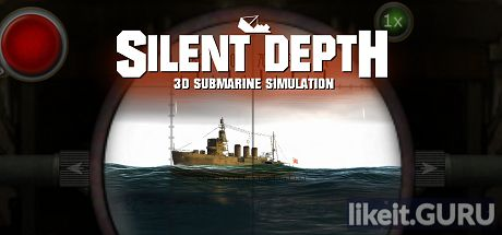 Download full game Silent Depth Submarine 3D Simulation via torrent on PC