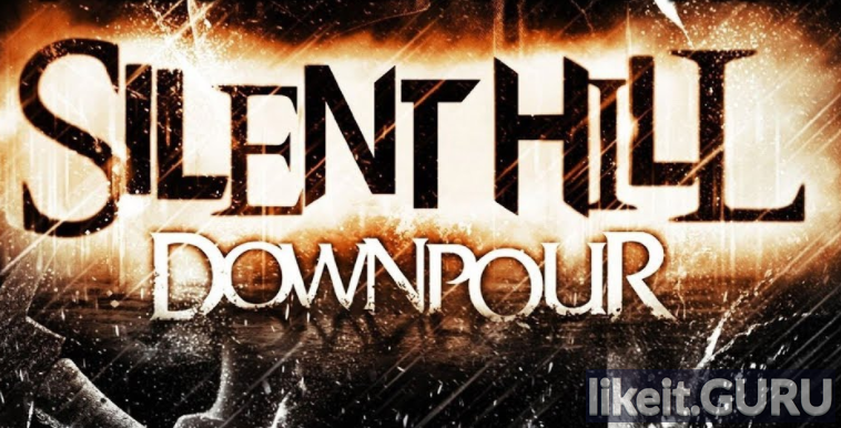✅ Download Silent Hill: Downpour Full Game Torrent | Latest version [2020] Action \ Horror