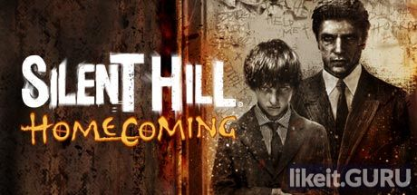 ❌ Download Silent Hill: Homecoming Full Game Torrent | Latest version [2020] Action \ Horror