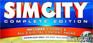 ✅ Download SimCity Complete Edition Full Game Torrent | Latest version [2020] Simulator