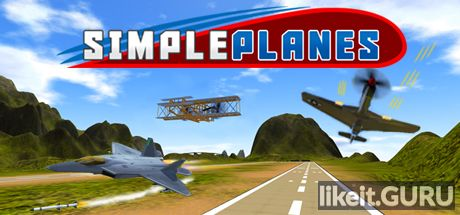✅ Download SimplePlanes Full Game Torrent | Latest version [2020] Simulator