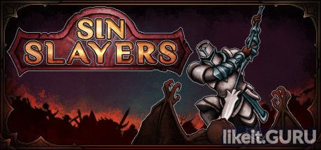 ✅ Download Sin Slayers Full Game Torrent | Latest version [2020] RPG