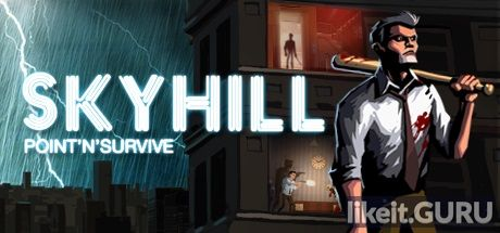 ✅ Download Skyhill Full Game Torrent | Latest version [2020] RPG