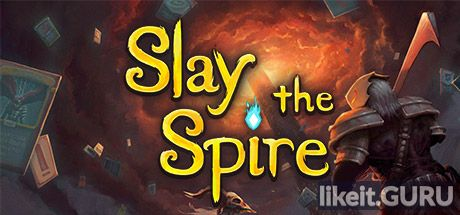 ✅ Download Slay the Spire Full Game Torrent | Latest version [2020] Strategy
