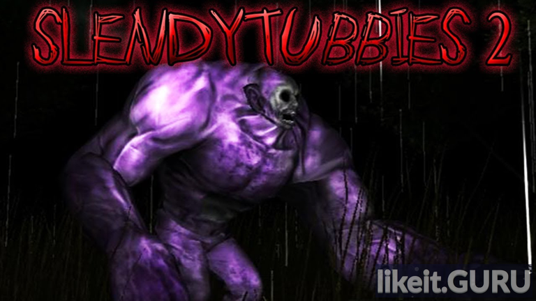 ✔️ Download Slendytubbies 2 Full Game Torrent | Latest version [2020] Action \ Horror