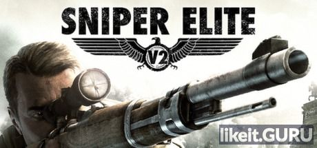 ✔️ Download Sniper Elite V2 Full Game Torrent | Latest version [2020] Shooter