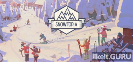 Download full game Snowtopia: Ski Resort Tycoon via torrent on PC