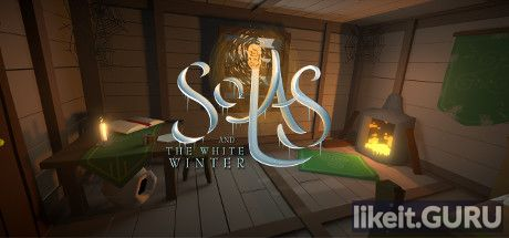 ✅ Download Solas and the White Winter Full Game Torrent | Latest version [2020] Adventure