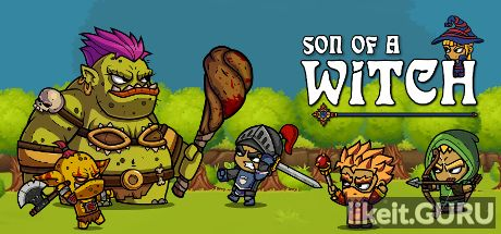 ✅ Download Son of a Witch Full Game Torrent | Latest version [2020] Adventure
