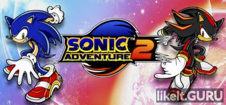 ✅ Download Sonic Adventure 2 Full Game Torrent | Latest version [2020] Arcade