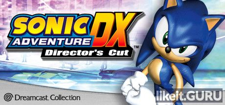 ✅ Download Sonic Adventure DX Full Game Torrent | Latest version [2020] Arcade