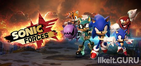 ✔️ Download Sonic Forces Full Game Torrent | Latest version [2020] Arcade