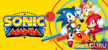 ✅ Download Sonic Mania Full Game Torrent | Latest version [2020] Arcade