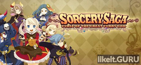 ✔️ Download Sorcery Saga Curse of the Great Curry God Full Game Torrent | Latest version [2020] RPG