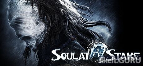 ✔️ Download Soul at Stake Full Game Torrent | Latest version [2020] RPG