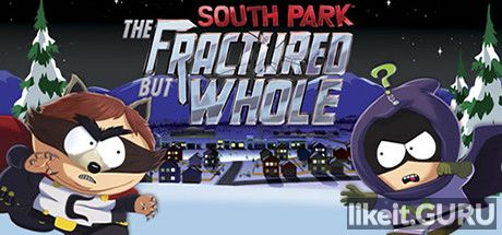 ✅ Download South Park: The Fractured But Whole Full Game Torrent | Latest version [2020] RPG
