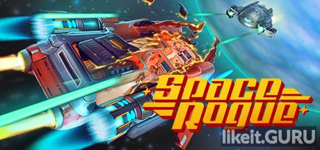 Download full game Space Rogue on PC via torrent