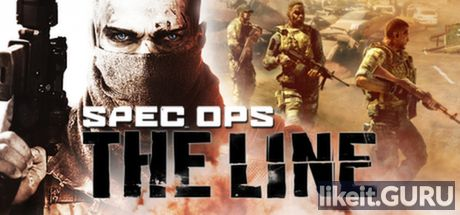 ✔️ Download Spec Ops: The Line Full Game Torrent | Latest version [2020] Shooter