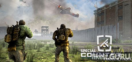 ✔️ Download Special Counter Force Attack Full Game Torrent | Latest version [2020] Action