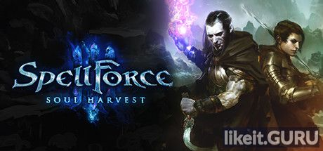 ✅ Download SpellForce 3: Soul Harvest Full Game Torrent | Latest version [2020] RPG