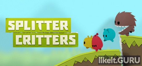 ✅ Download Splitter Critters Full Game Torrent | Latest version [2020] Arcade