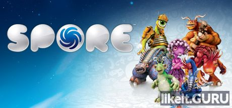 ✅ Download Spore Full Game Torrent | Latest version [2020] RPG