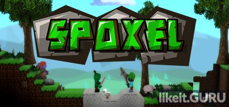 ✅ Download Spoxel Full Game Torrent | Latest version [2020] RPG