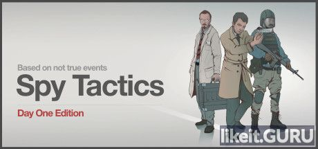✔️ Download Spy Tactics Full Game Torrent | Latest version [2020] Arcade
