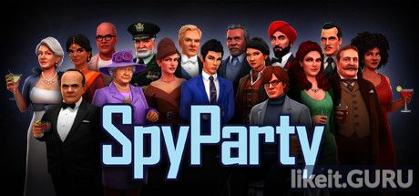 ✅ Download SpyParty Full Game Torrent | Latest version [2020] Simulator