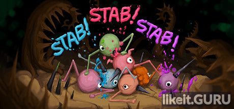 ✅ Download STAB STAB STAB! Full Game Torrent | Latest version [2020] Arcade