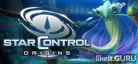 Download full game Star Control on PC via torrent