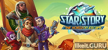 ❌ Download Star Story: The Horizon Escape Full Game Torrent | Latest version [2020] RPG