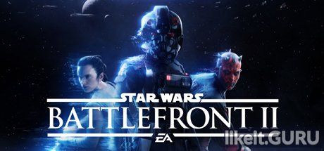 Download full game Star Wars: Battlefront II on PC via torrent