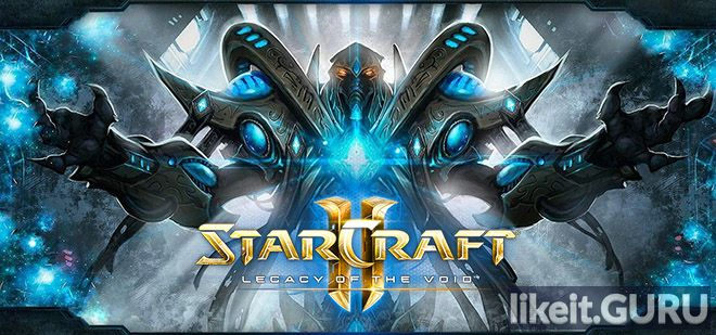 ✔️ Download StarCraft 2 Full Game Torrent | Latest version [2020] Strategy
